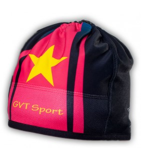 bonnet cyclisme chauffant gvt bike colors