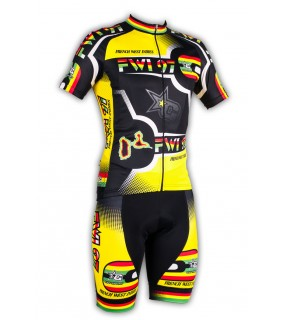 Ensemble cyclisme French West Indies 971