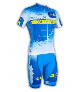 Ensemble cycliste Côte d'Azur