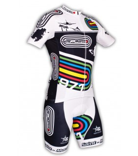 Ensemble cycliste GVT Saint-Martin Bike