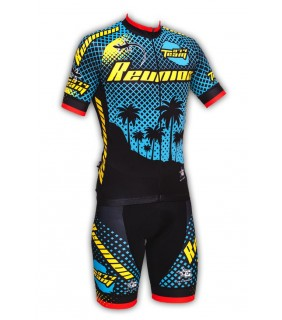 Kit cycliste Reunion 974