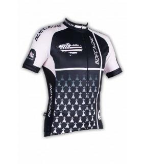 Maillot cyclisme GVT bretagne Bike
