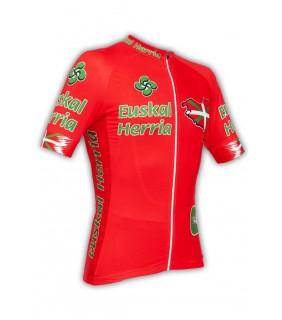 Maillot cycliste original Pays Basque Euskal Herria