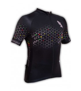 maillot-velo-noir-gvt-martinique-bike